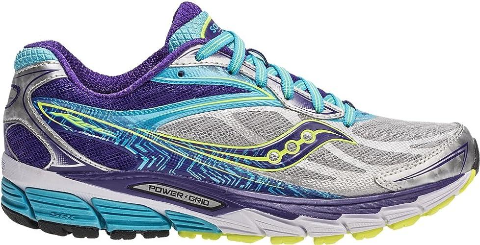 Saucony Ride 8, Zapatillas de Running para Asfalto para Mujer ...