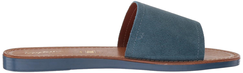 Seychelles Women's Leisure Slide Sandal B07322B3V1 9.5 B(M) US|Blue