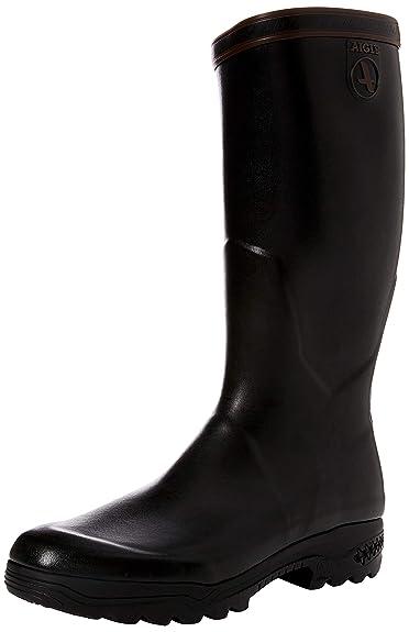 8094cc3e69 Aigle Parcours 2, Chaussures de Chasse Mixte Adulte: Amazon.fr ...