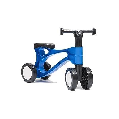 'toddlebike2pre-balance Bike -18mois +, 0,8kg–pour intérieur/extérieur. Design amélioré–commence la tua enfants Cyclisme Voyage dès que
