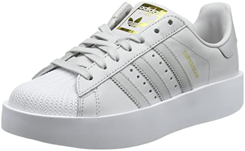 adidas Superstar Bold W, Zapatillas de Running para Mujer: Amazon.es: Zapatos y complementos
