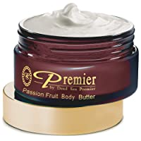 Premier Dead Sea Aromatic Body Butter- Passion Fruit, anti aging skin care, moisturizer...