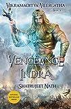 Vikramaditya Veergatha Book 3 - The Vengeance of Indra