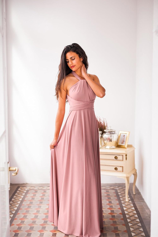 Moderno Bridesmaid Dress Target Viñeta - Colección de Vestidos de ...
