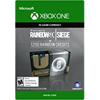 Tom Clancy's Rainbow Six Siege Currency pack…