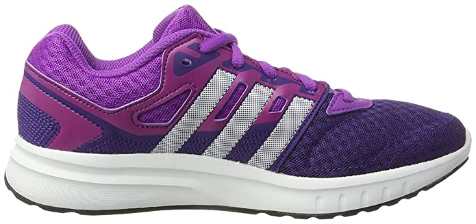 adidas Galaxy 2, Sneakers Basses Femme - Violet - Lilas,