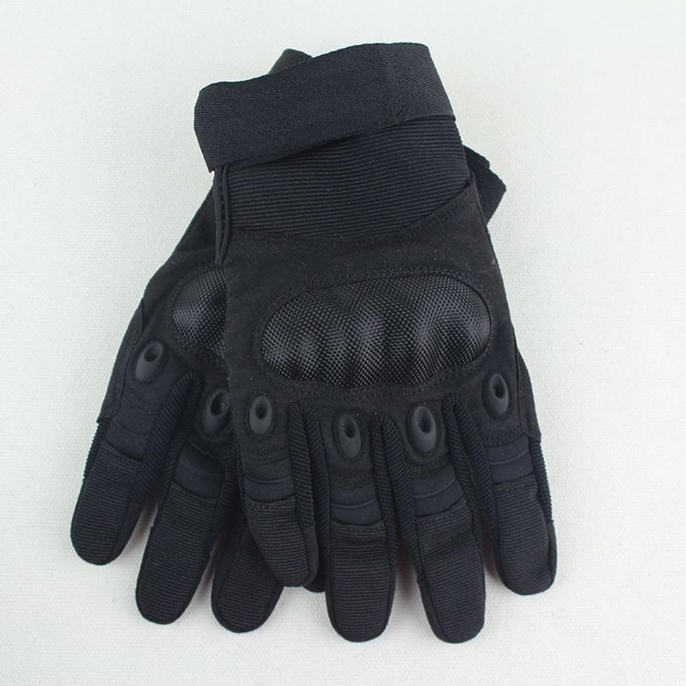 SHIQUNC Handschuhe Taktiken Schutz Handschuhe Für Reiten Übung Ausbildung Kämpfen Touchscreen Fingerhandschuhe
