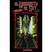 El laberinto de Set: Librojuego para adultos (Spanish Edition) Jun 20, 2016