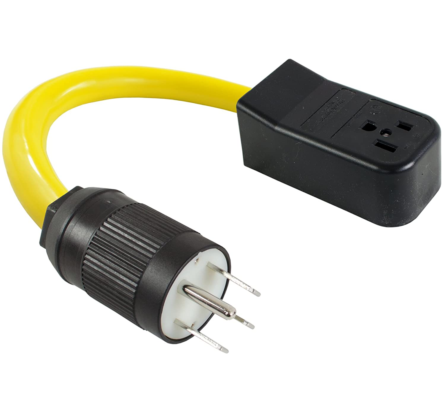 Safely Use Extension Cords When Charging An Electric Car Or Rated Electrical Box Designed To Be Used With A Range Receptacle Nema 6 50 14 240 Volt Amp