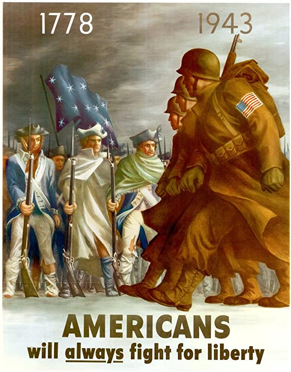 cool wall art enlist in the waves 1943 patriotic propaganda poster Us Seller