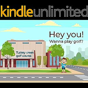 Hey you! Wanna play golf?