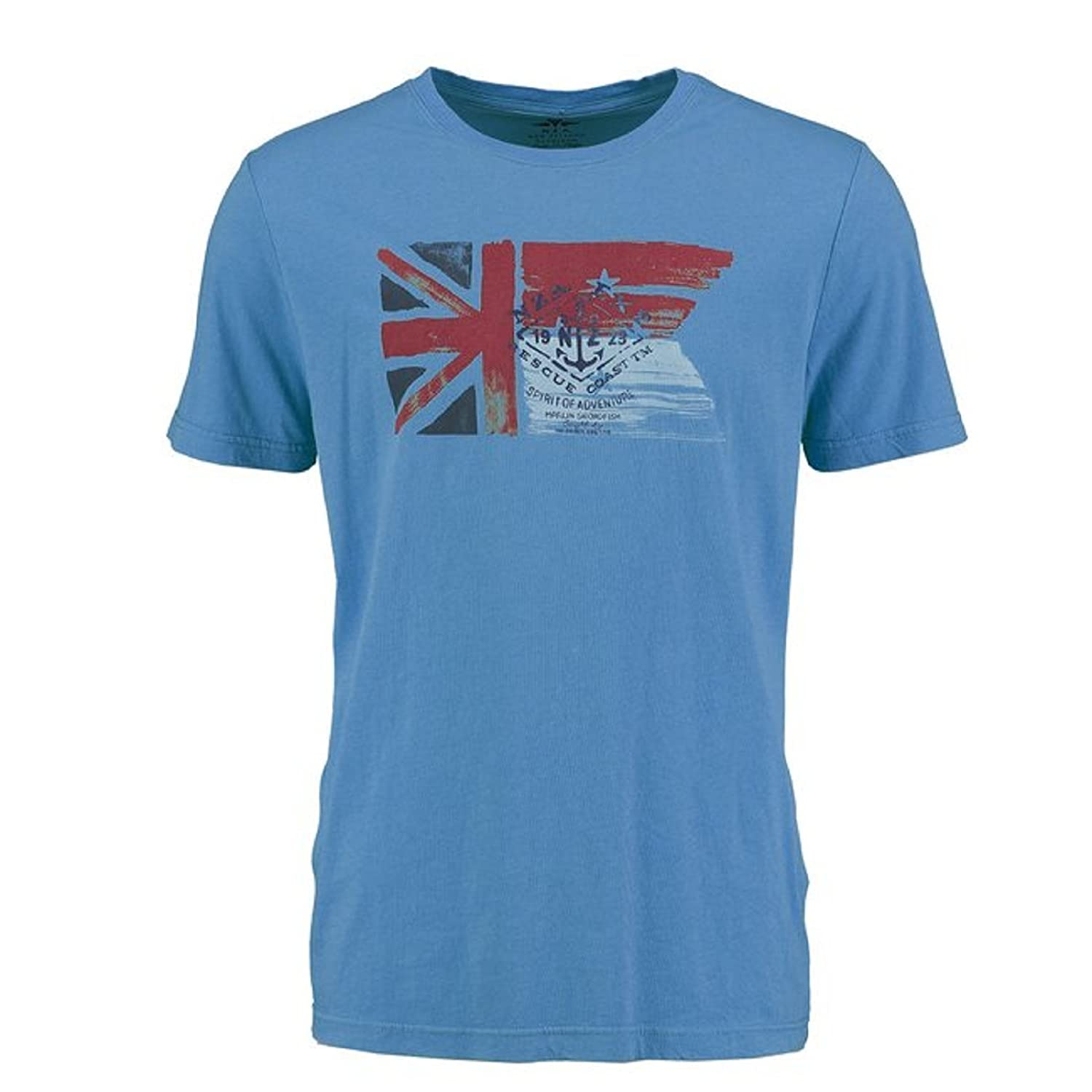 New Zealand Auckland T-shirt?-?T- Shirt Blue