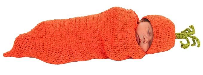 Amazon.com: Princess Paradise Disfraz de zanahoria Bunting ...