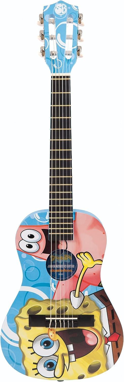 Spongebob Junior Guitar Outfit