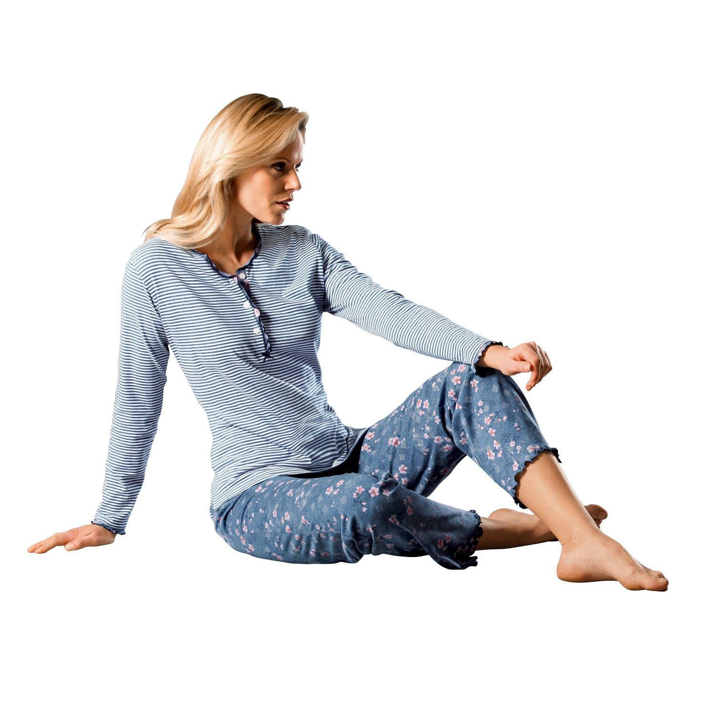hajo pyjamas single-jersey