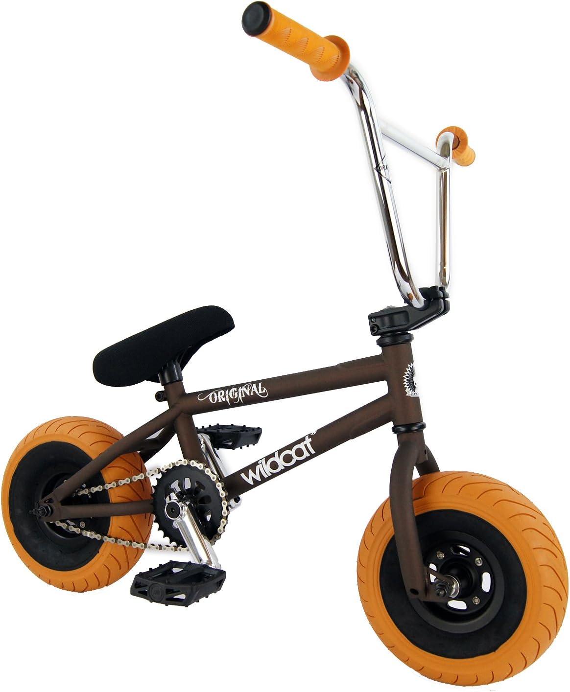 Bicicleta para acrobacias Mini BMX original con manivela de 3 ...