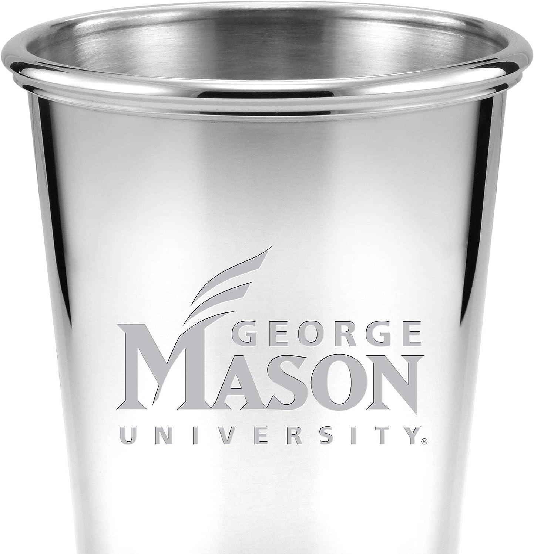 LA HART George Mason University Pewter Julep Cup M