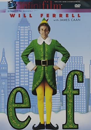 Opinion, interesting One full movie teen elf think, that