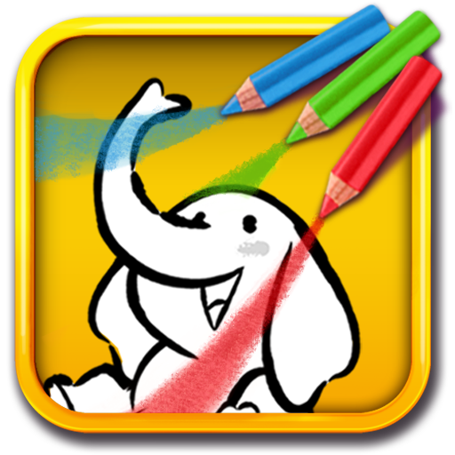 Amazon.com: Color & Draw for Kids: Appstore for Android