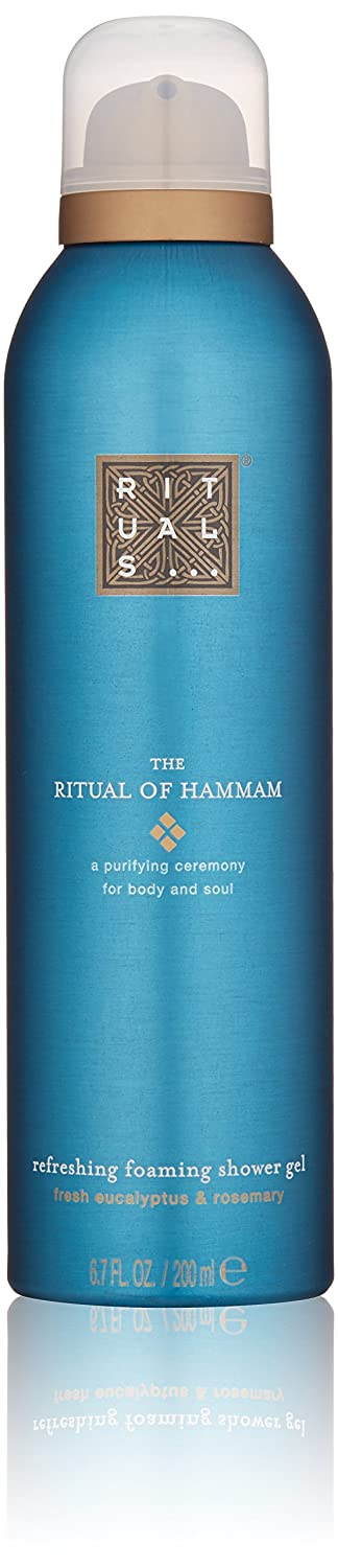 Rituals The Ritual of Hammam Duschschaum, 200 ml 015455