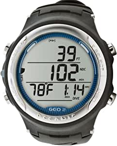 Oceanic Geo 2.0 Air/Nitrox Computer Watch