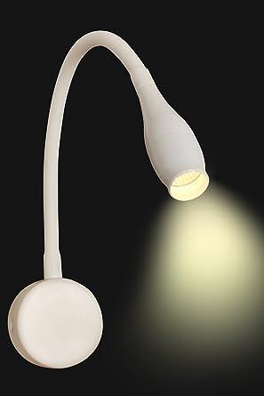 Original LED Table Lamp/Study Lamp/Night Lamp   02 (Warm White)