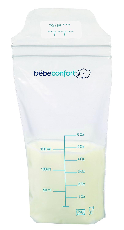 Bebe Confort 1703496031 - bolsas de conservación leche ...