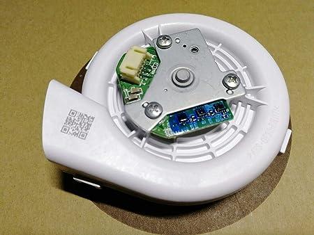 S51 S55 2nd gen Staubsauger Motor Ventilator Werkzeug Für Xiaomi Roborock S50