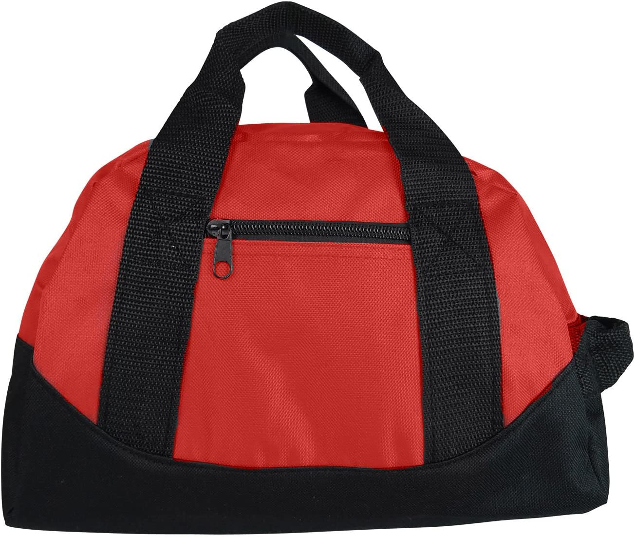 Teamoy Sports Duffle Bag Foldable Travel Luggage Sports Gym Bag for Women and Men