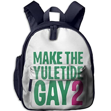 Make the yuletide gay 2 release date