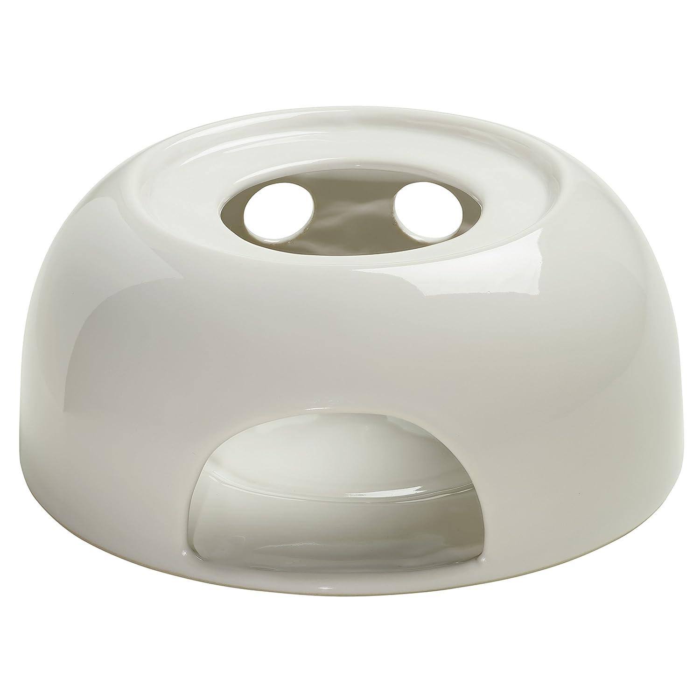 Maxwell & Williams it42011InfusionsT Fornelletto, confezione regalo, 17,5cm, Ceramica, Bianco