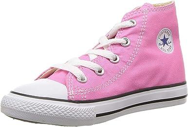Converse Chuck Taylor All Star SP Hi Little Kids Zapatos Negro 3s121