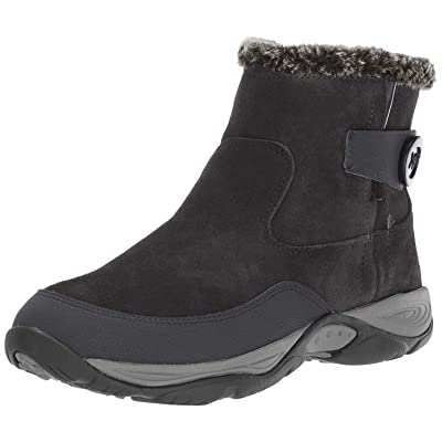 Easy Spirit Women's Excel8 Ankle Boot   Ankle & Bootie