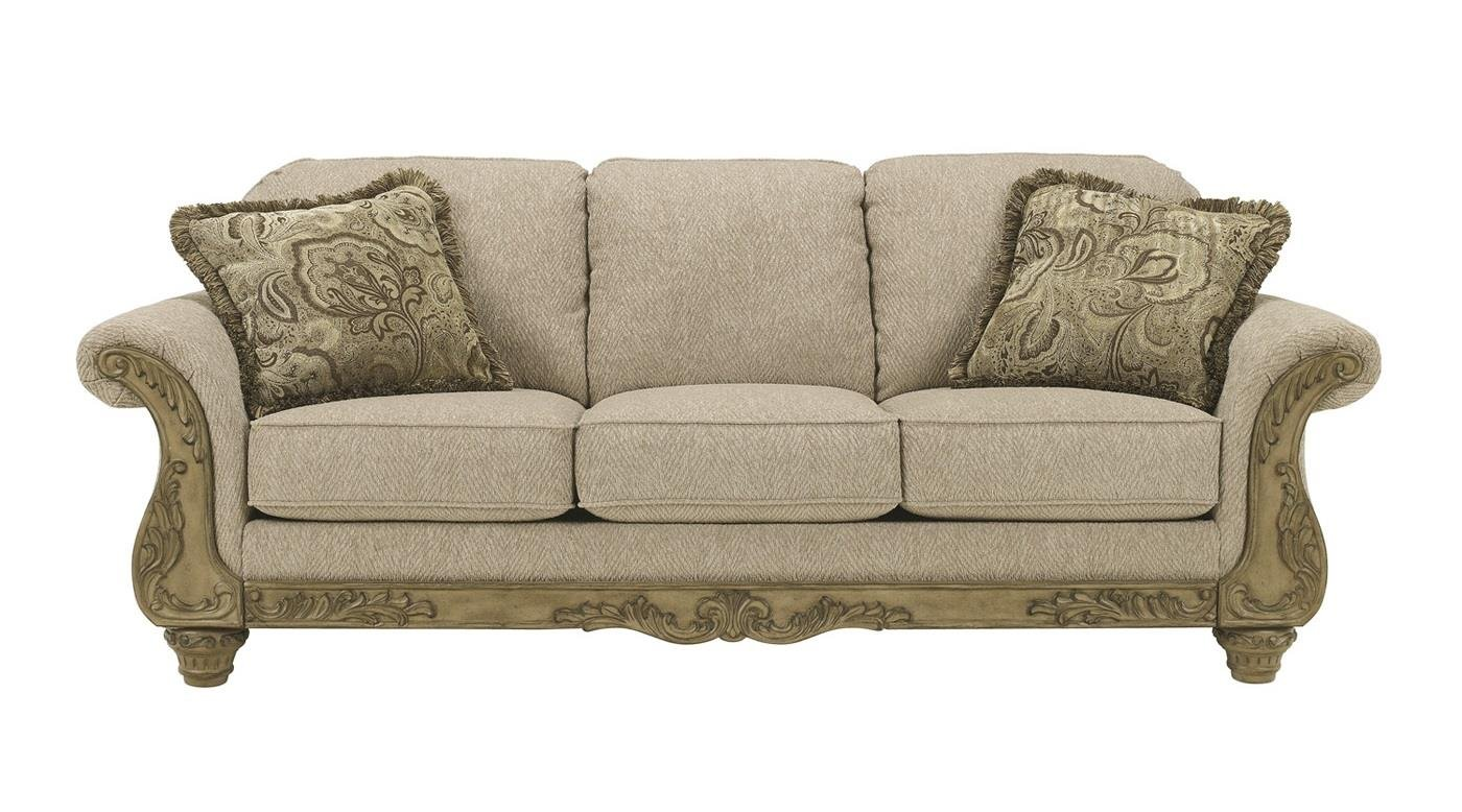 Amazon Com North Shore Sofa By Ashley Furniture Kitchen Dining