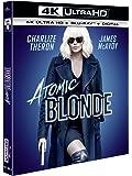 Atomic Blonde 4k Ultra Hd [blu-ray]