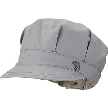 1d1e6007d Mountain Hardwear Hemp Brigade Hat - Women's Steam Large: Amazon.co ...