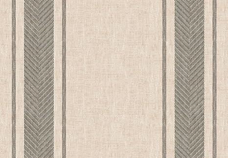 Duni 178271 Extra Large Bistro Towel Napkins Malia Black Pack of 250 38 cm x 54 cm