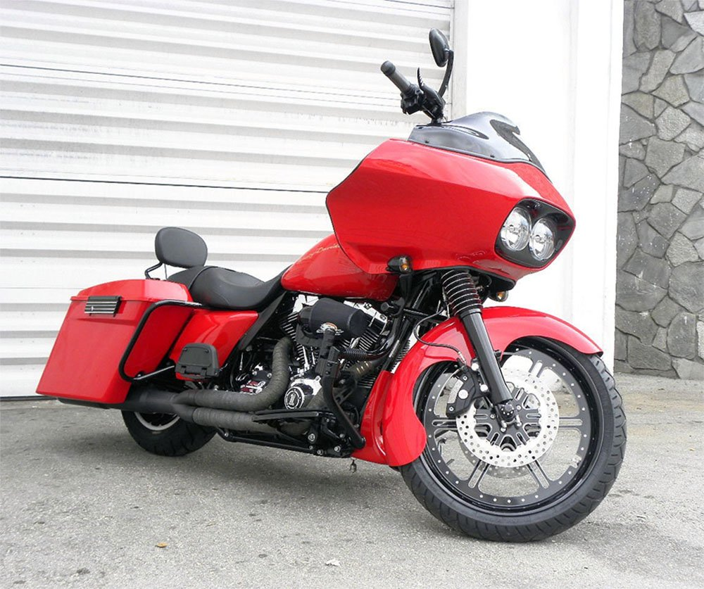93-01 Harley Davidson Standards Rear Shocks Adjustable Slam LOWERING KIT 1-2 inches 93 94 95 96 97 98 99 00 01 1993 1994 1995 1996 1997 1998 1999 2000 2001