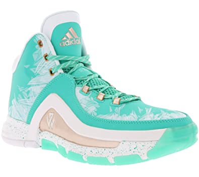 c37d841b76d4 Adidas Performance J Wall 2 Men s Basketball Shoes Turquoise S85575 ...