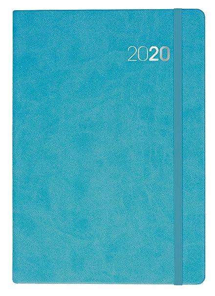 Collins Legacy - Agenda (tamaño A5, vista de día a página ...