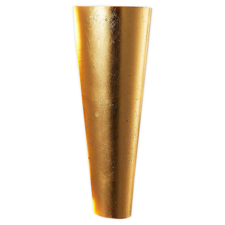 Lampenwelt LED Wandleuchte, Wandlampe Innen 'Conan' (Modern) in Gold/Messing aus Metall u.a. für Wohnzimmer & Esszimmer (2 flammig, G9, A+, inkl. Leuchtmittel) | Wandstrahler, Wandbeleuchtung