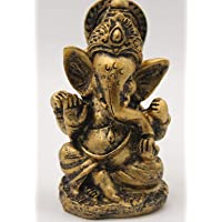 Sri Venilals indù Dio Ganesh Statua Ganesha Idol Small Gift Item–904