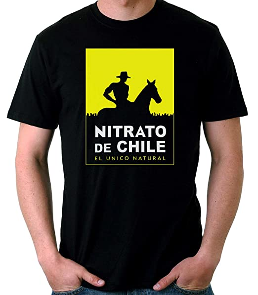 35mm Camiseta Niño Nitrato De Chile-Retro 80s: Amazon.es: Ropa y accesorios