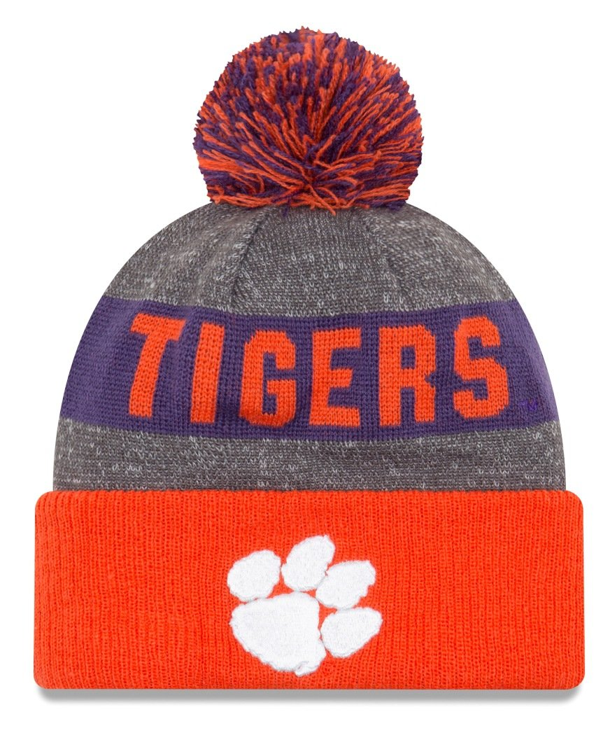 best sneakers cb2e8 7aff8 Amazon.com   Clemson Tigers New Era NCAA