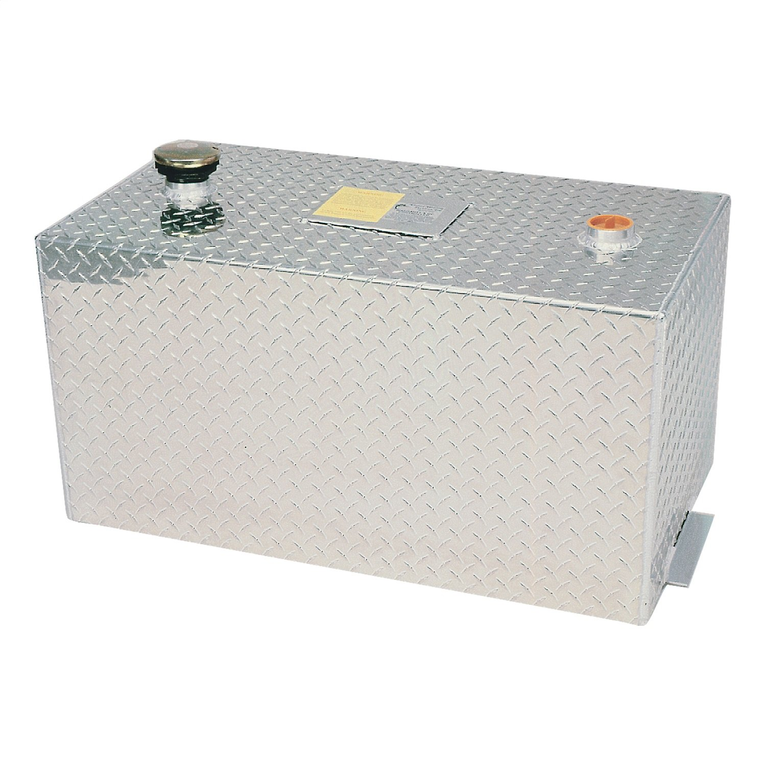 UWS TT-100-R-T/P 100 Gallon Rectangular Transfer Tank by UWS