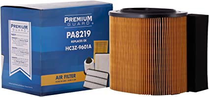Air Filter Pronto PA8219