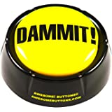 Dammit button - The Official button of Mondays!