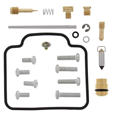All Balls Racing 26-1128 Carburetor Rebuild Kit: Automotive