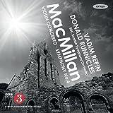 Macmillan: Violin Concerto/Symphony No. 4