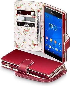 Sony Xperia Z Smartphone billeteroademás para serie con ...